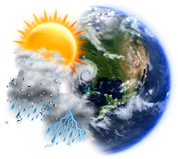 Pronósticos del clima en Bolivia